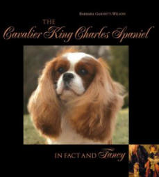 Cavalier King Charles Spaniel, in Fact and Fancy
