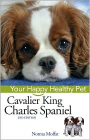 Cavalier King Charles Spaniel Your Happy Healthy Pet